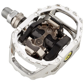 Shimano PD-M545 Pedal SPD silver